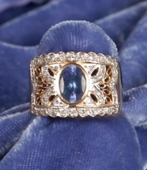 Le Vian Ring